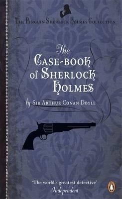 The Casebook of Sherlock Holmes. Arthur Conan Doyle price comparison at Flipkart, Amazon, Crossword, Uread, Bookadda, Landmark, Homeshop18