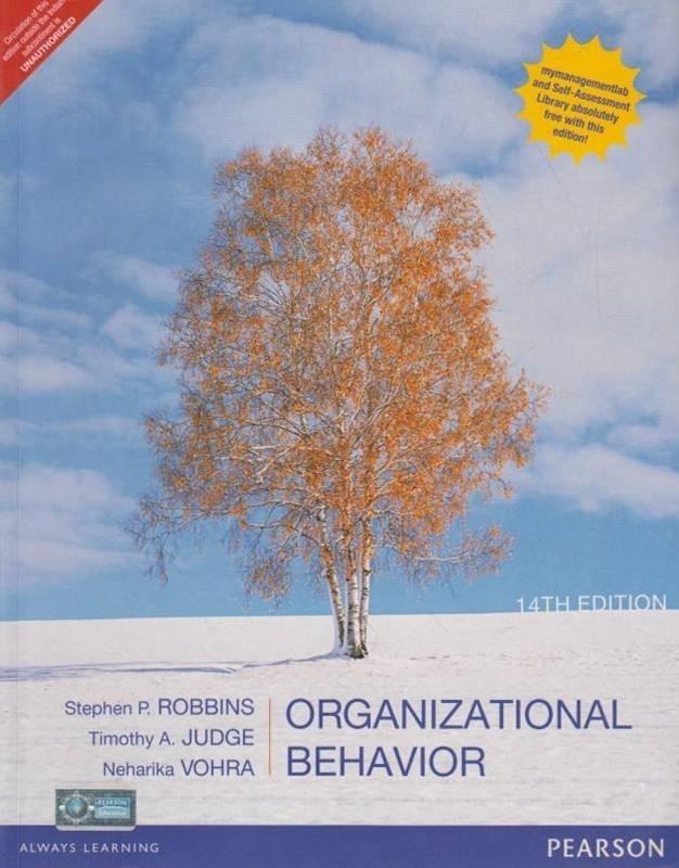 Organizational Buying Behavior Organizational Behavior