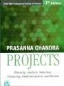 Projects : Planning, Analysis, Selection, Financing, Implementation and Review (English) 7th Edition: Book