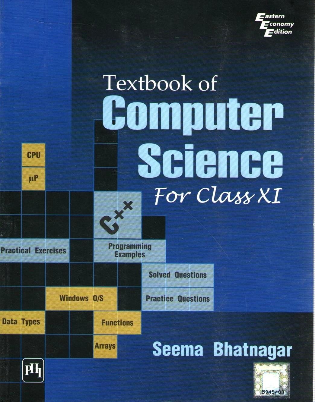 Computer Science best uy tlc
