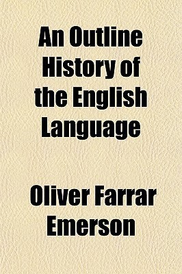 the english language a historical outline