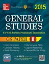 Click To Buy CSAT General Studies for Civil Services Preliminary Examination 2015 (Paper - 2)
