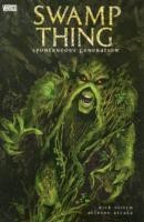 Swamp Thing VOL 08: Spontaneous Generation (English): Book
