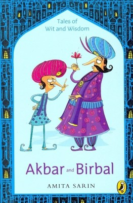 Buy TWW : Akbar and Birbal (English): Book