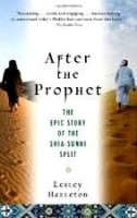 After the Prophet (English): Book