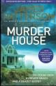 Murder House (English): Book