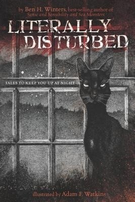 Literally Disturbed: Tales to Keep You Up at Night price comparison at Flipkart, Amazon, Crossword, Uread, Bookadda, Landmark, Homeshop18