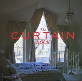 The Curtain Book (English) (Paperback)
