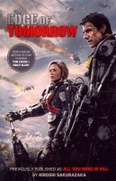 Edge of Tomorrow: Book