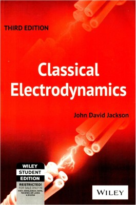 Classical Electrodynamics English 3rd Edition Buy Classical Electrodynamics English 3rd
