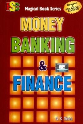 Buy Money Banking and Finance (English) 3rd Edition: Book
