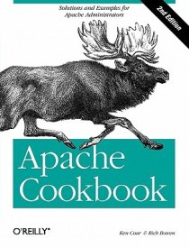 Apache Cookbook (English) (Paperback)