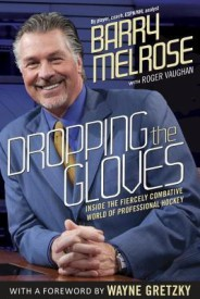Dropping the Gloves (English) (Hardcover)
