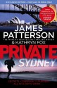 Private Sydney (English): Book