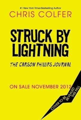 Struck by Lightning: The Carson Phillips Journal price comparison at Flipkart, Amazon, Crossword, Uread, Bookadda, Landmark, Homeshop18