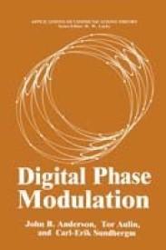 Digital Phase Modulation (English) (Hardcover)