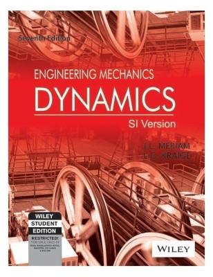Engineering Mechanics - Dynamics SI Version 7th Edition By ...