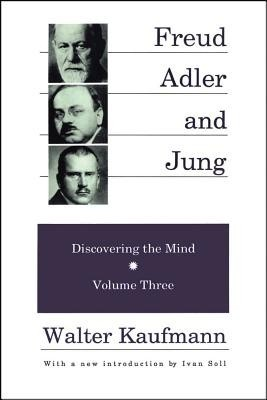comparison of adler freud and jung essay Transcript of freud vs jung by jess and eleanor jung vs freud similarities and differences similarities .