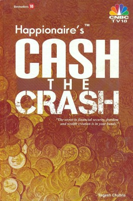 Buy Happionaire's Cash The Crash (English) 1st Edition: Book