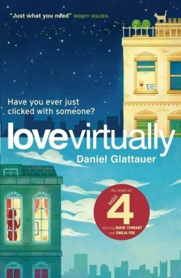 Buy Love Virtually (English): Book