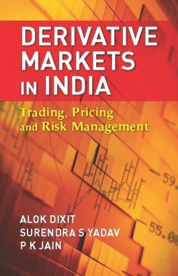Notes on derivatives market in india