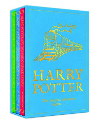 Harry Potter : The Magical Adventure Begins (English) price comparison at Flipkart, Amazon, Crossword, Uread, Bookadda, Landmark, Homeshop18
