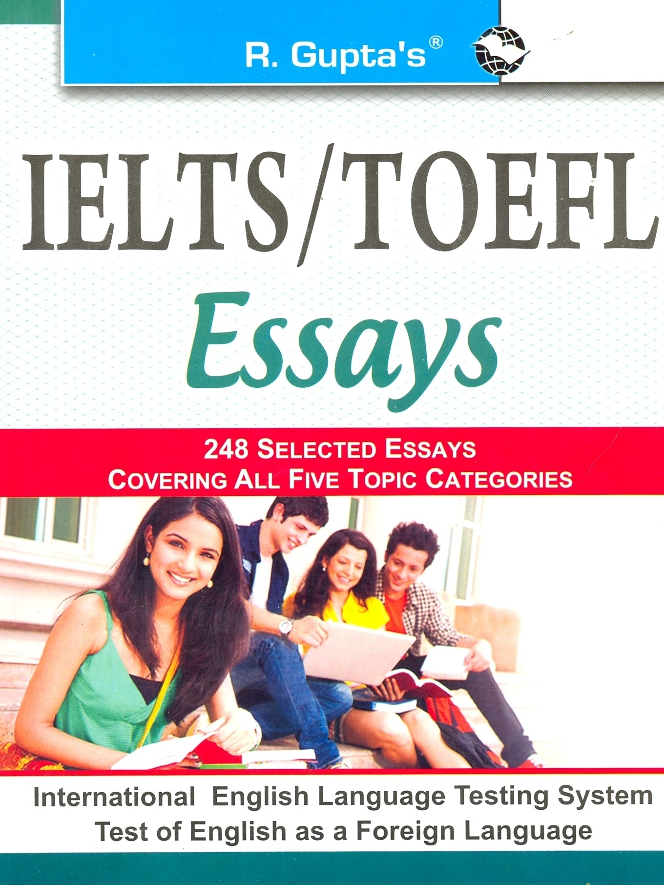 popular essays for ielts
