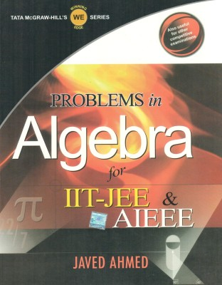 Problems In Algebra For IIT-JEE and AIEE 1st Edition price comparison at Flipkart, Amazon, Crossword, Uread, Bookadda, Landmark, Homeshop18