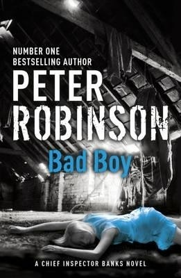Buy Bad Boy (English): Book
