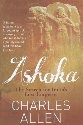 Buy Ashoka (English): Book