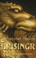 Brisingr (Book - 3) (English): Book