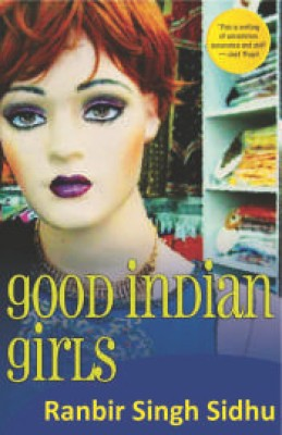 Buy Good Indian Girls - Stories (English): Book