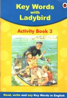 Key words with ladybirds activity book 3: Book