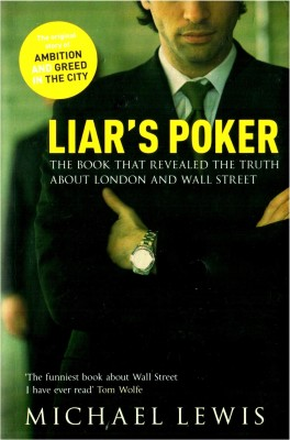 Buy Liar's Poker: Book