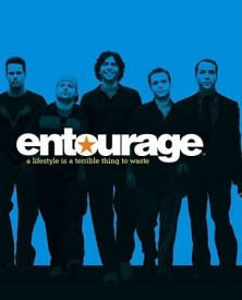Entourage: A Lifestyle Is a Terrible Thing to Waste (English) (Hardcover)