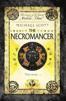 Buy Necromancer, The (English): Book