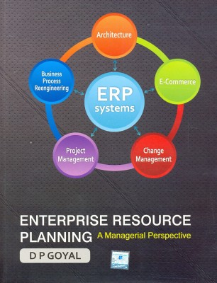Buy Enterprise Resource Planning : A Managerial Perspective 1st ...