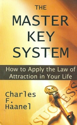 Buy THE MASTER KEY SYSTEM (English): Book
