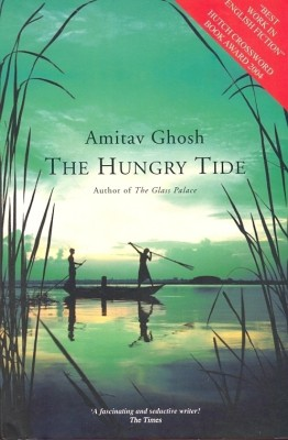 The Hungry Tide price comparison at Flipkart, Amazon, Crossword, Uread, Bookadda, Landmark, Homeshop18