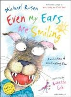 Even My Ears Are Smiling [With CD (Audio)] (English): Book
