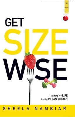 Get Size Wise: Training for Life for the Indian Woman price comparison at Flipkart, Amazon, Crossword, Uread, Bookadda, Landmark, Homeshop18