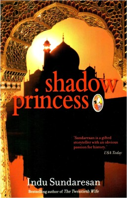 Buy SHADOW PRINCESS: Book
