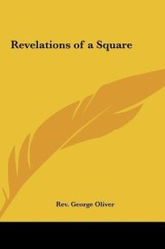 Revelations of a Square (English) (Hardcover)