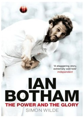 Buy IAN BOTHAM (English): Book
