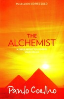 THE ALCHEMIST : A FABLE ABOUT FOLLOWING YOUR DREAM: Book