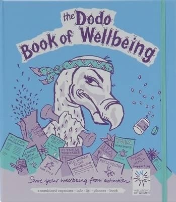 Buy Dodo Book of Wellbeing: Book
