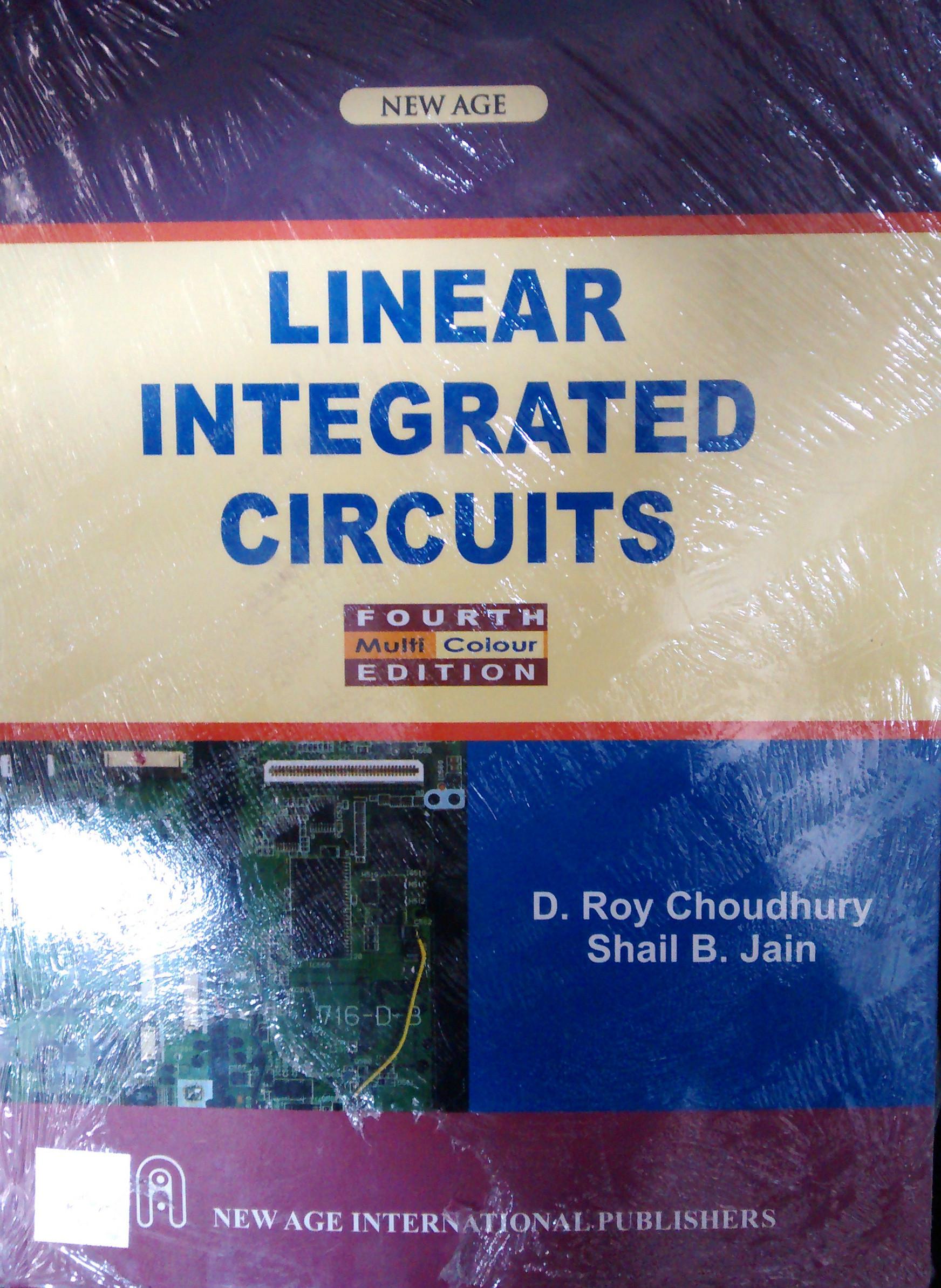 linear ic applications by roy chowdary rh bouwbedrijfdezeewering nl