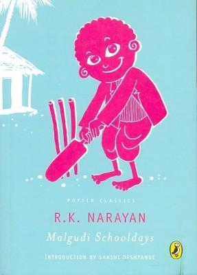 Buy Puffin Classics:Malgudi School (English): Book