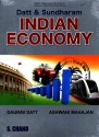 Datt & Sundharam Indian Economy 69th Edition: Book