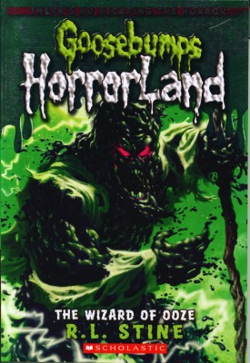 Compare samsung galaxy on7 2016 comparison of galaxy on7 price - Buy Goosebumps Horrorland The Wizard Of Ooze At Flipkart
